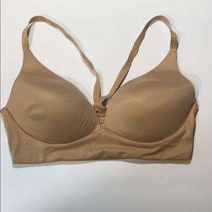 Victoria's Secret lightly lined plunge 34D